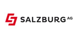 SalzburgAG Logo