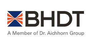 BHDT Logo