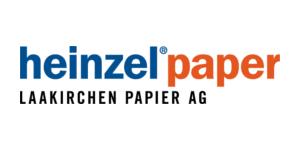 HeinzelPaper Logo